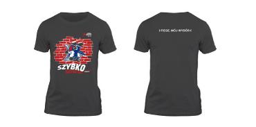 Prezentacja koszulki