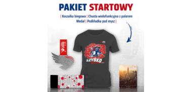 Pakiet startowy Pyrzycka Szybka Dycha FIEGE